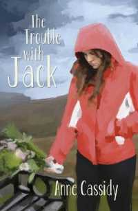 Link to an enlarged image of Trouble with Jack (Read on) -- Paperback / softback