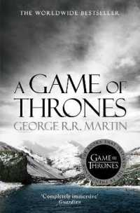 Link to an enlarged image of A Game of Thrones (A Song of Ice and Fire, Book 1) (A Song of Ice and Fire) <1>