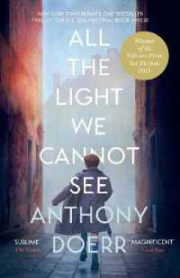 Link to an enlarged image of All the Light We Cannot See -- Paperback / softback