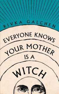 Link to an enlarged image of Everyone Knows Your Mother is a Witch -- Paperback (English Language Edition)