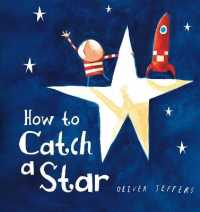 Link to an enlarged image of How to Catch a Star Board Book