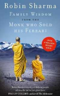 Link to an enlarged image of Family Wisdom from the Monk Who Sold His Ferrari