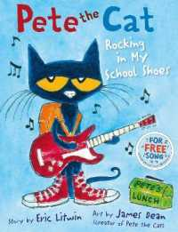 Link to an enlarged image of Pete the Cat Rocking in My School Shoes