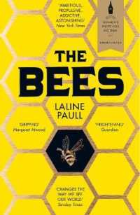 Link to an enlarged image of Bees -- Paperback / softback