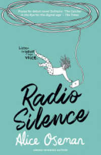 Link to an enlarged image of Radio Silence -- Paperback / softback