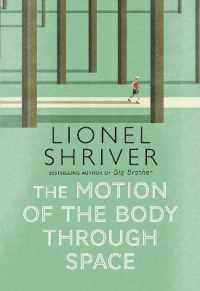 Link to an enlarged image of Motion of the Body through Space -- Paperback
