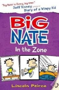 Link to an enlarged image of Big Nate in the Zone (Big Nate, Book 6) (Big Nate) <6>