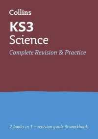 Link to an enlarged image of Science : All-in-one Revision and Practice (Collins New Key Stage 3 Revision) (CSM)