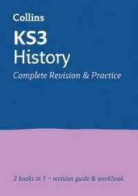 Link to an enlarged image of Collins History : KS3 Revision (CSM Workbook)