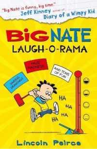 Link to an enlarged image of Big Nate: Laugh-o-rama (Big Nate) -- Paperback / softback