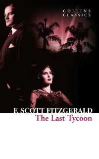 Link to an enlarged image of Last Tycoon (Collins Classics) -- Paperback / softback