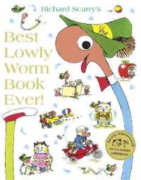 Link to an enlarged image of Best Lowly Worm Book Ever