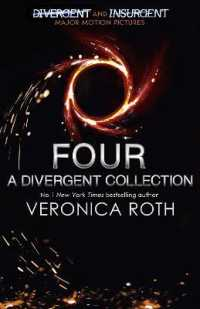 Link to an enlarged image of Four: A Divergent Collection