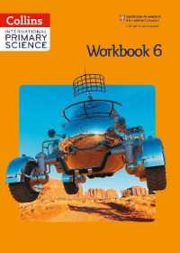 Link to an enlarged image of Collins International Primary Science - International Primary Science Workbook 6 (Collins International Primary Science)