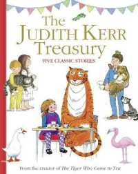 Link to an enlarged image of The Judith Kerr Treasury