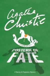 Link to an enlarged image of Postern of Fate: A Tommy & Tuppence Mystery