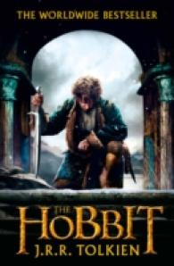 Link to an enlarged image of The Hobbit (B-Format) (Film tie-in)