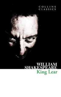 Link to an enlarged image of King Lear (Collins Classics) -- Paperback / softback