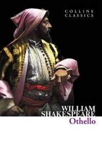 Link to an enlarged image of Othello (Collins Classics) -- Paperback / softback