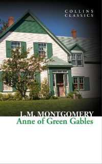 Link to an enlarged image of Anne of Green Gables (Collins Classics) -- Paperback