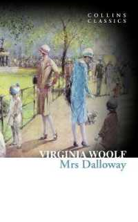 Link to an enlarged image of Mrs Dalloway (Collins Classics) (Collins Classics)