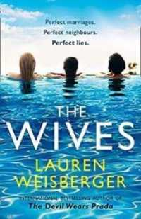 image of Wives -- Paperback