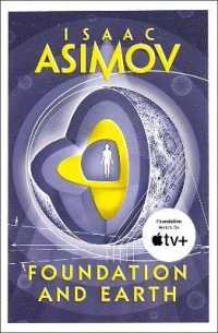 Link to an enlarged image of Foundation and Earth (The Foundation Series: Sequels) -- Paperback / softback <Book 2>