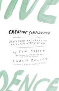 Link to an enlarged image of Creative Confidence: Unleashing the Creative Potential Within Us All