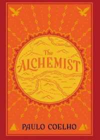 Link to an enlarged image of Alchemist -- Hardback