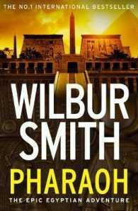 Link to an enlarged image of Pharaoh -- Paperback