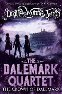 Link to an enlarged image of The Crown of Dalemark (The Dalemark Quartet, Book 4) (The Dalemark Quartet) <4>