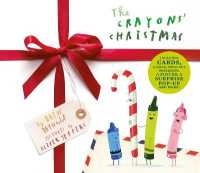Link to an enlarged image of The Crayons' Christmas