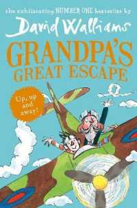 Link to an enlarged image of Grandpa's Great Escape