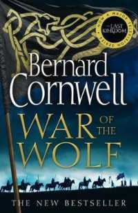 Link to an enlarged image of War of the Wolf -- Paperback (English Language Edition)