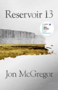 Link to an enlarged image of Reservoir 13 -- Paperback