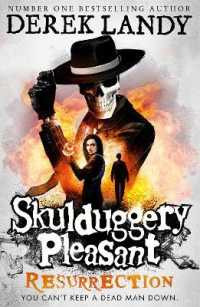 Link to an enlarged image of Resurrection ( Skulduggery Pleasant 10 ) -- Paperback <10>