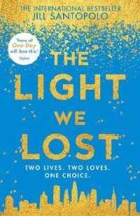The Light We Lost  9780008224608