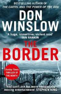 Link to an enlarged image of Border -- Paperback / softback