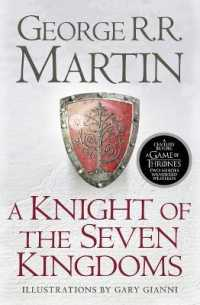 Link to an enlarged image of A Knight of the Seven Kingdoms