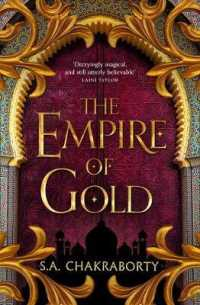 Link to an enlarged image of Empire of Gold (OME C-Format)