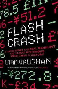 Link to an enlarged image of Flash Crash -- Paperback (English Language Edition)