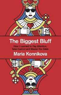 Link to an enlarged image of Biggest Bluff -- Paperback (English Language Edition)