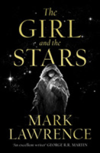 Link to an enlarged image of The Girl and the Stars (Book of the Ice, Book 1) (Book of the Ice) <Book 1>