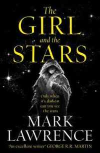 Link to an enlarged image of Girl and the Stars -- Paperback (English Language Edition)