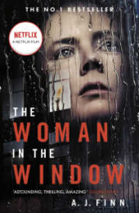Woman in the window 9780008288570