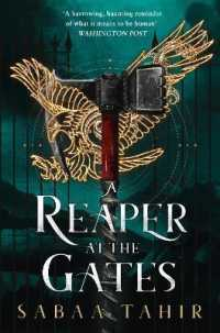 Link to an enlarged image of Reaper at the Gates ( Ember Quartet 3 ) -- Paperback / softback <3>