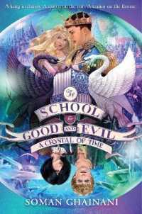 Link to an enlarged image of A Crystal of Time (The School for Good and Evil, Book 5) (The School for Good and Evil)( OME ) <5> (EXPORT)