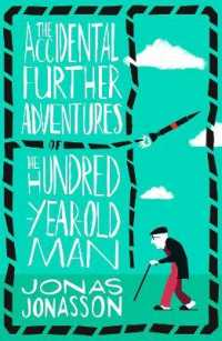 Link to an enlarged image of Accidental Further Adventur Pb -- Paperback