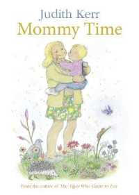Link to an enlarged image of Mommy Time