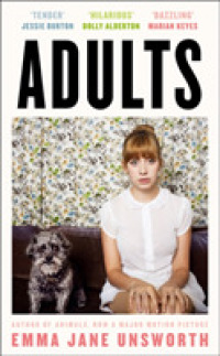Link to an enlarged image of Adults -- Paperback